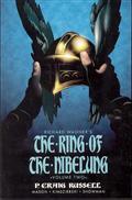 RING OF THE NIBELUNG TP VOL 02 SIEGFRIED & GOTTERDAMMERUNG