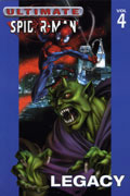 ULTIMATE SPIDER-MAN VOL 4 LEGACY TP