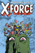 X-FORCE VOL 2 FINAL CHAPTER TP