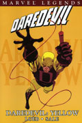 DAREDEVIL LEGENDS VOL 1 YELLOW TP