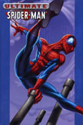 ULTIMATE SPIDER-MAN VOL 2 HC