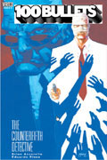 100 BULLETS VOL 5 THE COUNTERFIFTH DETECTIVE TP (MR)