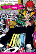 SHADE THE CHANGING MAN THE AMERICAN SCREAM TP