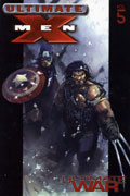ULTIMATE X-MEN VOL 5 ULTIMATE WAR TP