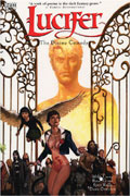LUCIFER VOL 4 THE DIVINE COMEDY TP (MR)