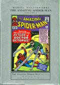 MARVEL MASTERWORKS AMAZING SPIDER-MAN VOL 2 2ND ED HC