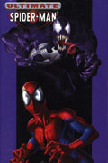 ULTIMATE SPIDER-MAN VOL 3 HC