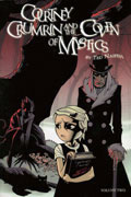 COURTNEY CRUMRIN VOL 2 COVEN OF MYSTICS TP