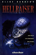 Clive Barker's Hellraiser: Collected Best Vol. II