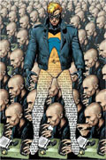 ANIMAL MAN VOL 3 DEUS EX MACHINA TP