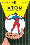 ATOM ARCHIVES VOL 2 HC