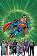 SUPERMAN THE MAN OF STEEL VOL 1 TP