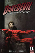 DAREDEVIL VOL 7 HARDCORE TP