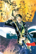 STARMAN VOL 8 STARS MY DESTINATION TP