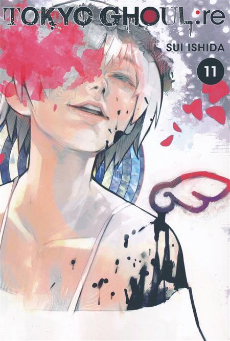 Tokyo Ghoul Re GN Vol 11 (C: 1-1-2) - Discount Comic Book
