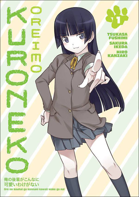 Kyousuke kuroneko dating service