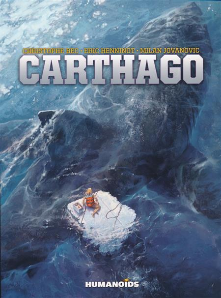 CARTHAGO GN (MR)