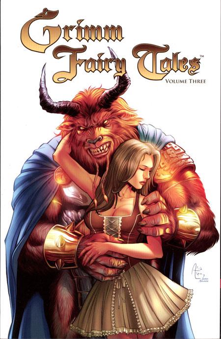Grimm Fairy Tales TP Vol 03 New Ptg