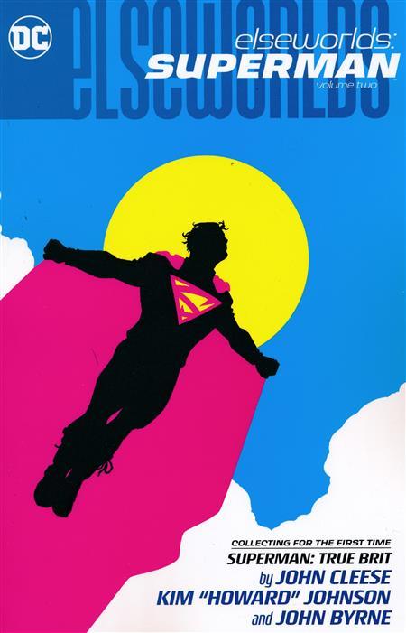 ELSEWORLDS SUPERMAN TP VOL 02