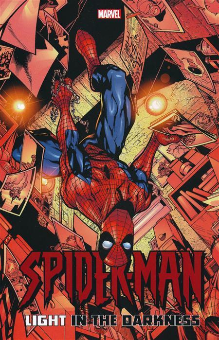 SPIDER-MAN TP LIGHT IN DARKNESS