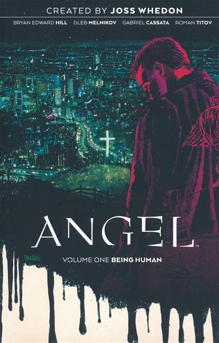 ANGEL TP VOL 01 (C: 0-1-2)