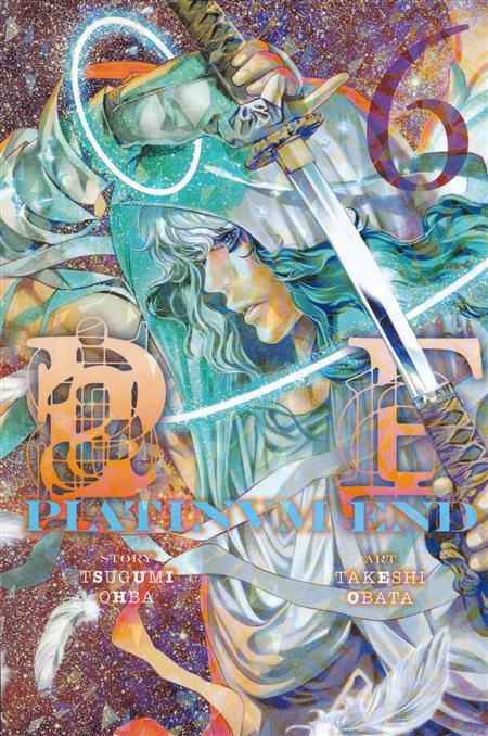 PLATINUM END GN VOL 06 (MR) (C: 1-0-1)