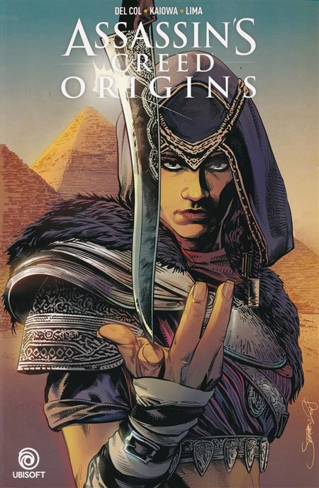 Assassins Creed Origins Tp