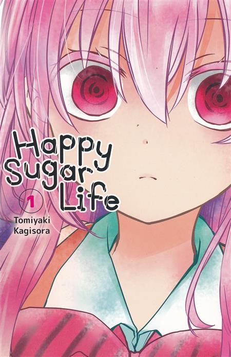 HAPPY SUGAR LIFE GN VOL 01 (C: 0-1-2)