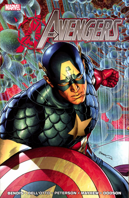 Avengers By Brian Michael Bendis Tp Vol 05 Discount Comic Book Service