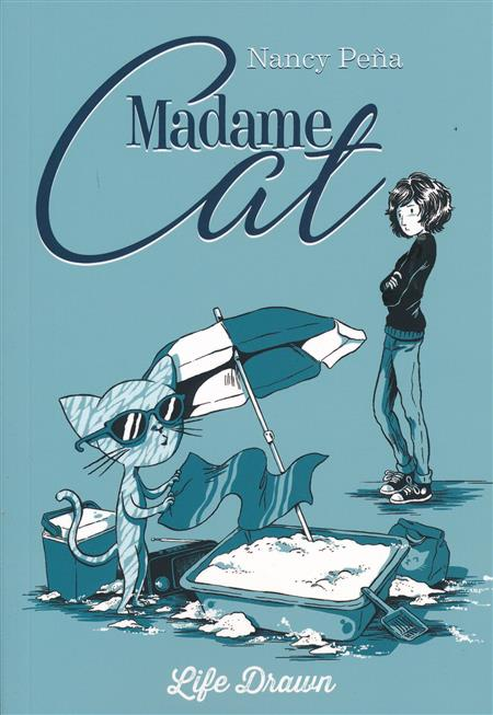 MADAME CAT GN