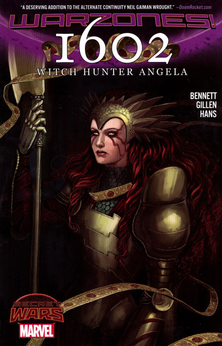 1602 WITCH HUNTER ANGELA TP