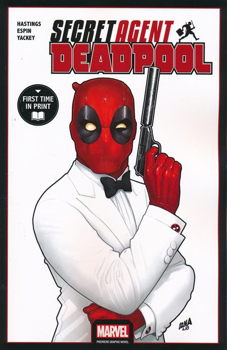 DEADPOOL MPGN TP SECRET AGENT DEADPOOL