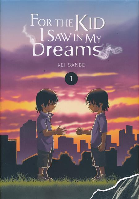 FOR THE KID I SAW IN MY DREAMS GN VOL 01 (C: 0-1-2)