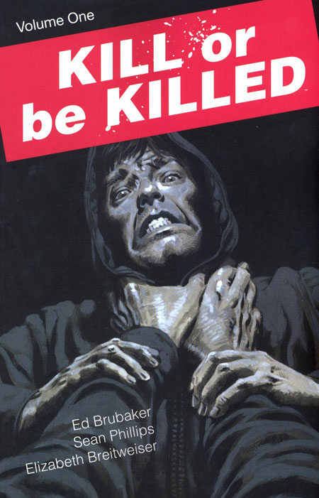KILL OR BE KILLED TP VOL 01 DCBS EXCLUSIVE COVER