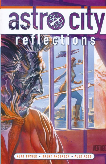 ASTRO CITY REFLECTIONS TP