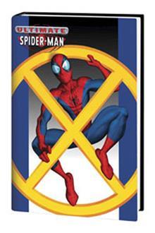ULTIMATE SPIDER-MAN VOL 4 HC