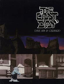 CEREBUS VOL 16 THE LAST DAY TP