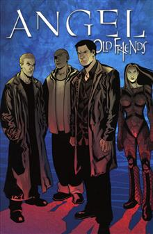 ANGEL OLD FRIENDS TP