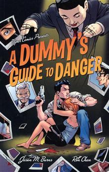 DUMMYS GUIDE TO DANGER VOL 1 TP (MR)