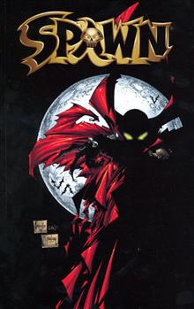 SPAWN COLLECTION TP VOL 06 (C: 0-1-2)