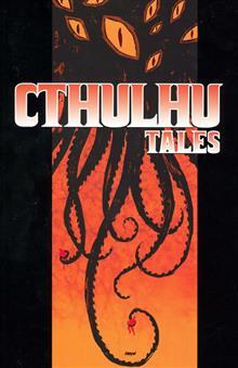 CTHULHU TALES TP VOL 01