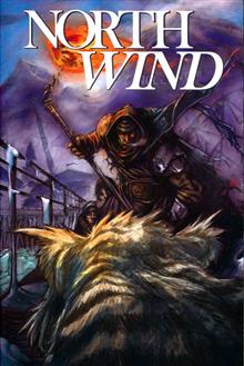 NORTH WIND TP VOL 01