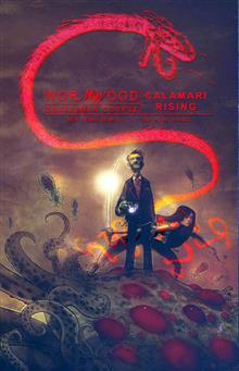 WORMWOOD VOL 3 CALAMARI RISING TP (MR)
