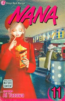 NANA GN VOL 11 (MR)