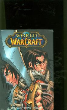 WORLD OF WARCRAFT HC VOL 02