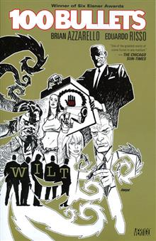 100 BULLETS TP VOL 13 WILT (MR)