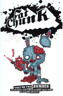 FAT CHUNK VOL 2 ZOMBIE GN