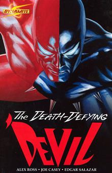 DEATH DEFYING DEVIL VOL 1 TP