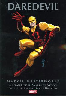 MMW DAREDEVIL TP VOL 01