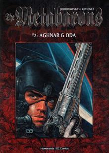METABARONS TP VOL 02 AGHNAR & ODA (MR)
